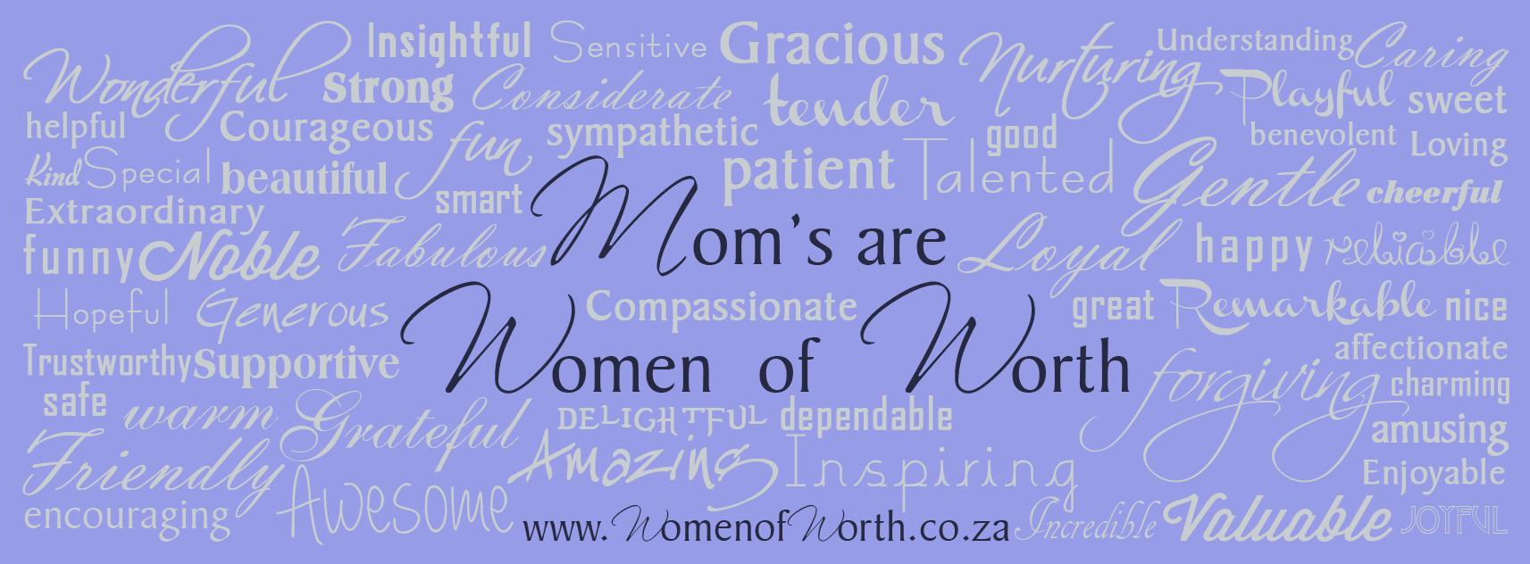 Moms-are