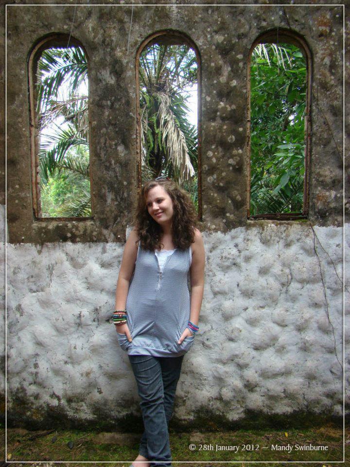 Jess in 2012